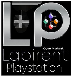 Labirent Playstation - Istanbul Oyun Yükleme Merkezi